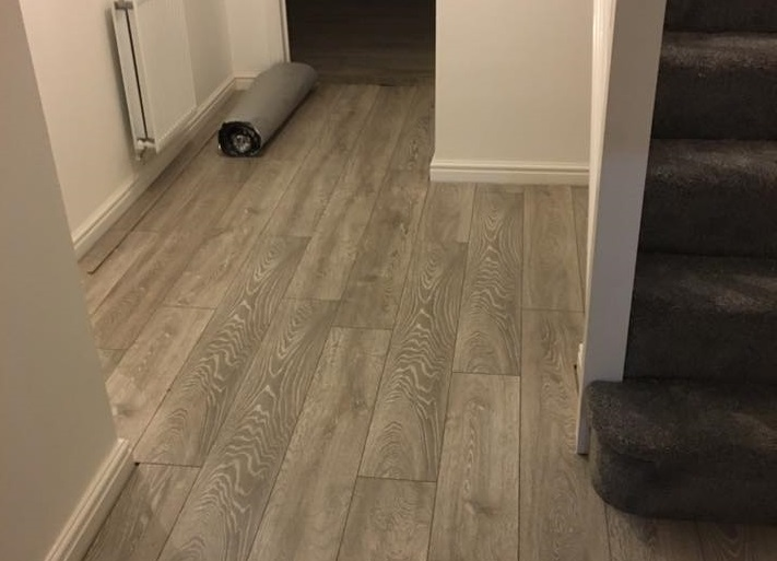 Flooring specialist in Plymouth