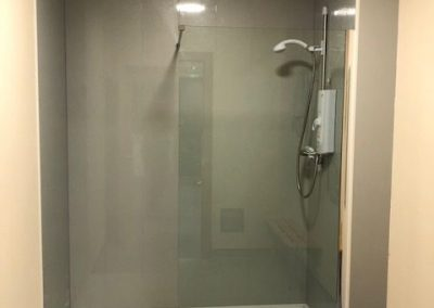 office-refit-shower